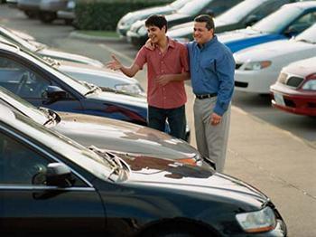 Калькулятор автокредита на подержанные автомобили
