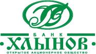 Калькулятор депозитов банка Хлынов