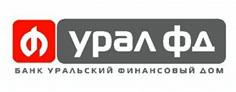 Калькулятор вкладов Урал ФД Банка