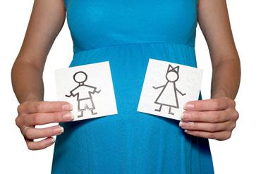 Калькулятор зачатия мальчиков и девочек