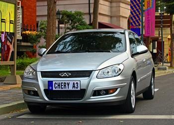 Калькулятор кредитов на автомобили Chery