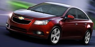 Кредитный калькулятор для автомобилей Chevrolet