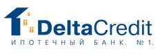 Кредитный калькулятор Дельтакредит банка