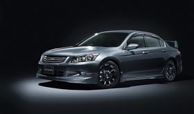 Калькулятор кредитов на автомобили Honda