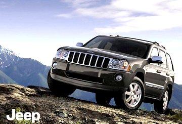 Калькулятор для расчета кредита на автомобиль Jeep