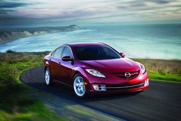 Кредитный калькулятор автомобилей Mazda