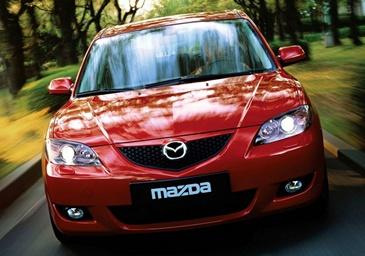 Калькулятор кредитов на автомобили Mazda 3