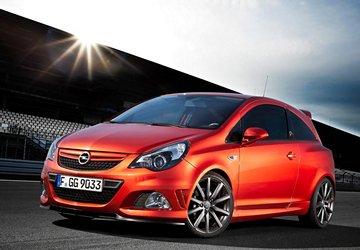 Калькулятор автокредита на покупку Opel Corsa