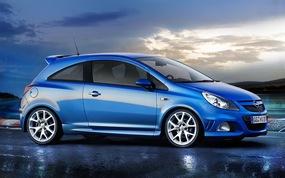 Калькулятор кредитов на автомобили Opel