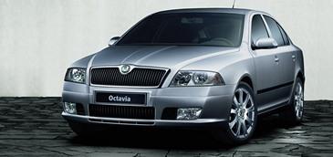 Калькулятор автокредита на покупку Skoda Octavia