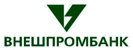 Кредитный калькулятор Внешпромбанка