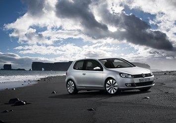 Калькулятор автокредита на покупку Volkswagen Golf (Фольксваген Гольф)